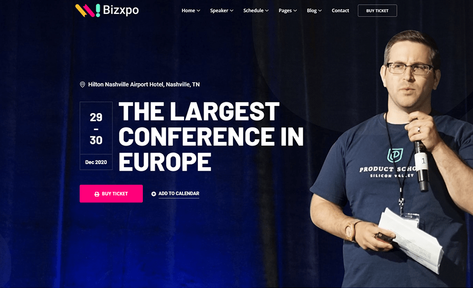 bizxpo_event_wordpress_theme