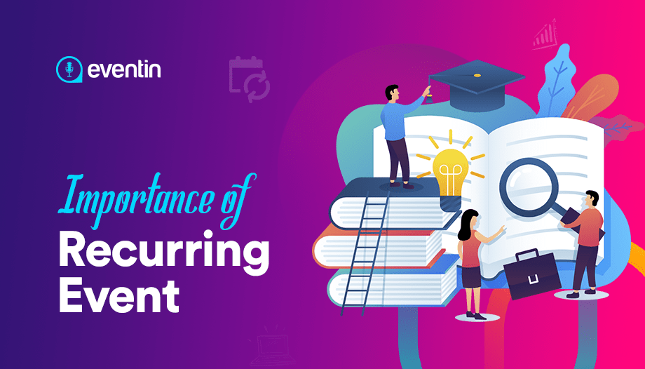 Recurring Event in WordPress – Create and Manage Multiple Events to Boost Efficiency